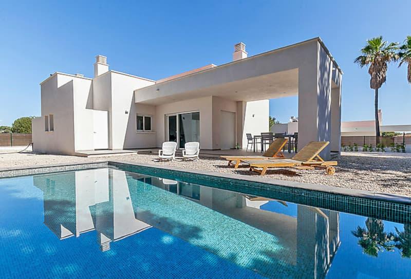Les avantages des vacances dans une villa