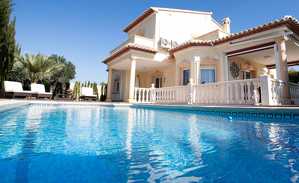 Location De Villas Avec Piscine Prive  Noorea